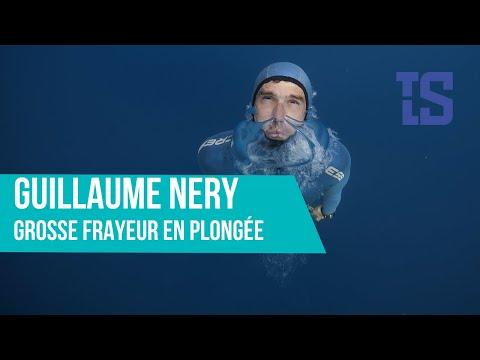 <p><br /> Néry, un homme poisson passé tout près du drame</p>