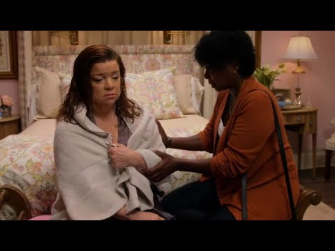 Tyler Perry's The Haves And The Have Nots | Katheryn's Survival Makes NO Sense!
