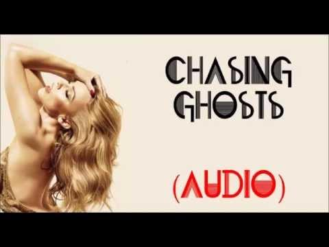Tekst piosenki Kylie Minogue - Chasing Ghosts po polsku