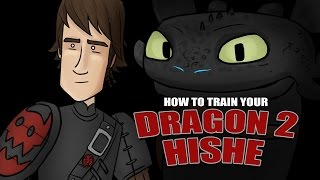 Video How To Train Your Dragon 2: How It Should Have Ended MP3, 3GP, MP4, WEBM, AVI, FLV September 2018