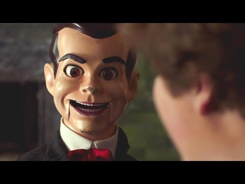 GOOSEBUMPS 2 Haunted Halloween Trailer