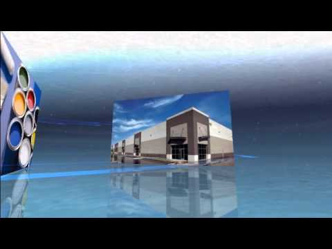 video:Commercial House painting Denver Colorado