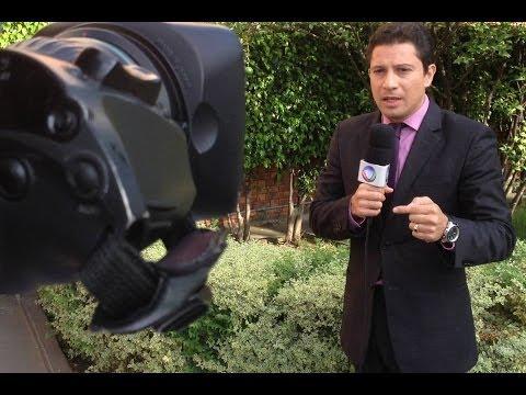 Assaltantes invadem condomínio em Guarulhos e Dr. Ricardo Martins comenta...