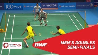 Video MD | LI/LIU (CHN) [4] vs ENDO/WATANABE (JPN) | BWF 2018 MP3, 3GP, MP4, WEBM, AVI, FLV September 2018
