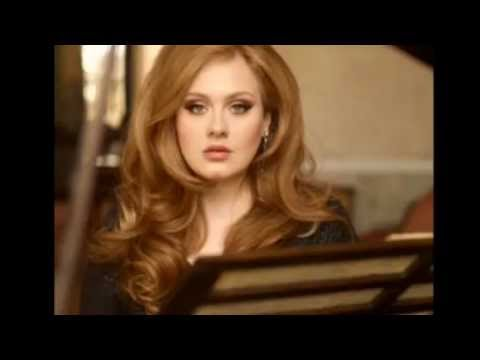 Adele - Now And Then lyrics