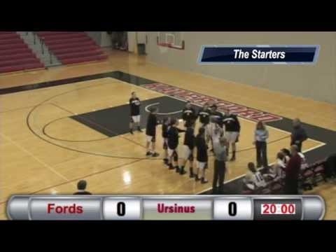 WBB: Haverford vs. Ursinus
