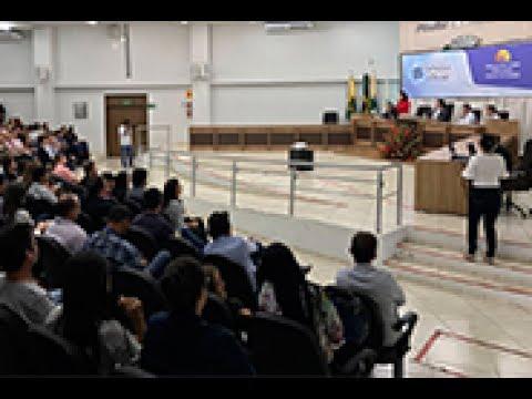 TCE Notícias - Ciclo de capacitação Gestão Eficaz é realizado em Sinop