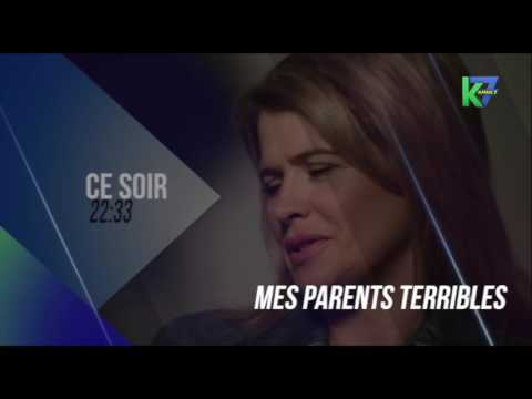 Programme du 11/10/2016 MES PARENTS TERRIBLES