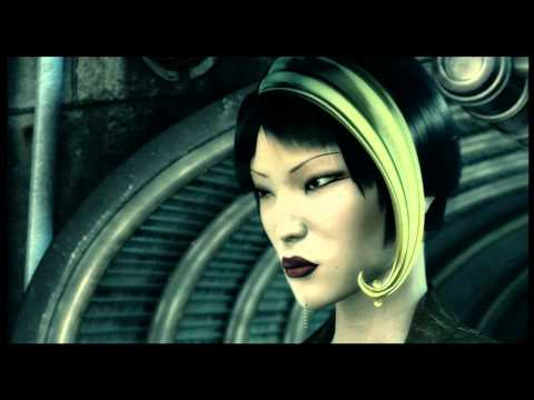 Immortal (2004 film) Enki Bilal - Venus - Beautiful Days