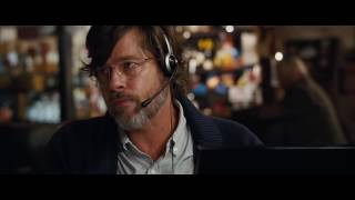 The Big Short (2015) - Brownfield Fund and Scion Capital unload short positions [HD 1080p]