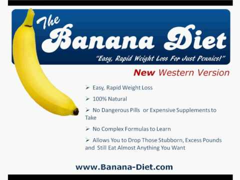 Does the Banana Diet Really Work?