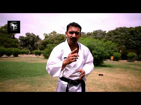 Extratip For Bigenners | How To Sit And Stand | Karate Tutorials