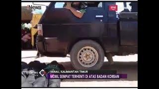Video Tragis!! Detik-detik Santri Tewas saat Atraksi Dilindas Mobil di Berau - iNews Sore 05/05 MP3, 3GP, MP4, WEBM, AVI, FLV Mei 2018