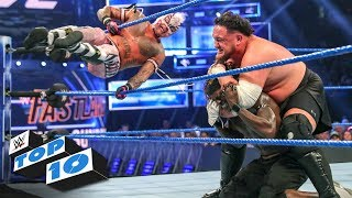 Nonton Top 10 SmackDown Live moments: WWE Top 10, March 5, 2019 Film Subtitle Indonesia Streaming Movie Download