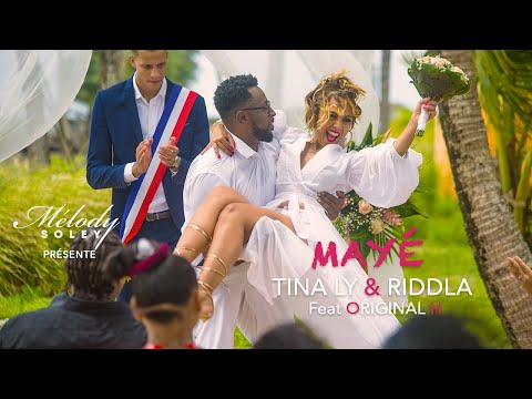Original h, Riddla & Tina ly - Mayé