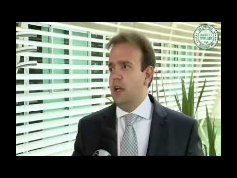 Jornal Nacional: Temer sanciona lei do preço mínimo para o frete