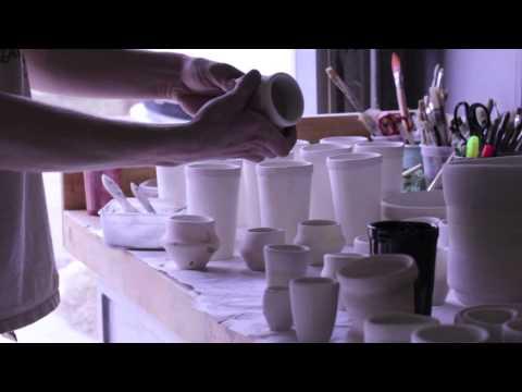 Spring 2013 Ceramic Sale