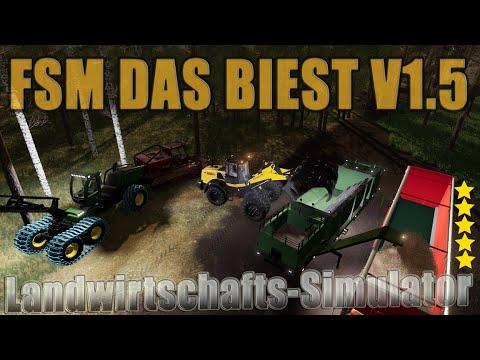 FSM The Beast v1.6.0.0