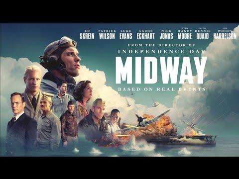 MIdway 2019 Best Sceen war