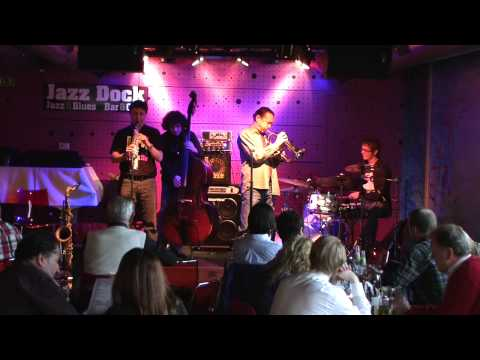 Limbo - Live at JazzDock 2013 - full concert - part 1