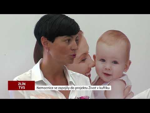 TVS: Zlínský kraj 30. 6. 2018