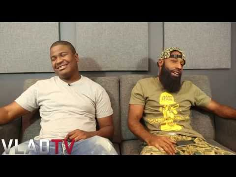 Lose - http://www.vladtv.com - DNA and Smack had a fun joint interview with VladTV Battle Rap Journalist Michael Hughes, during which they debated DNA's upcoming clash vs. Tay Roc at Smack/URL's Summer...