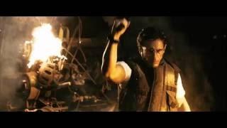 Nonton Хроники мстителя / Vigilante Diaries (2016) Дублированный трейлер HD Film Subtitle Indonesia Streaming Movie Download
