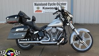 1. For Sale $6,699:  Pre Owned 2006 Harley Davidson Softail Standard