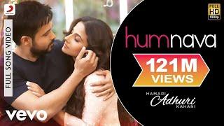 Nonton Humnava - Hamari Adhuri Kahani | Emraan Hashmi | Vidya Balan Film Subtitle Indonesia Streaming Movie Download