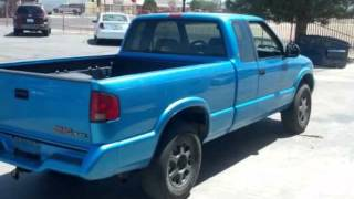 1994 GMC Sonoma SLE for sale in Kingman, AZ