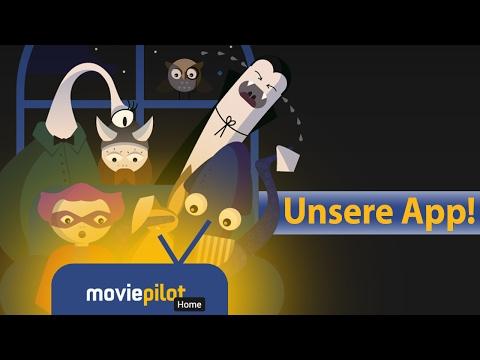 Die Moviepilot Home App! - Finde alle Filme/Serien, die du sehen willst!