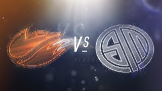 Video FOX vs TSM - NA LCS Week 2 Day 2 Match Highlights (Spring 2018) MP3, 3GP, MP4, WEBM, AVI, FLV Juni 2018