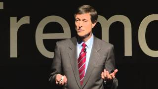 Video Tackling diabetes with a bold new dietary approach: Neal Barnard at TEDxFremont MP3, 3GP, MP4, WEBM, AVI, FLV Juli 2019