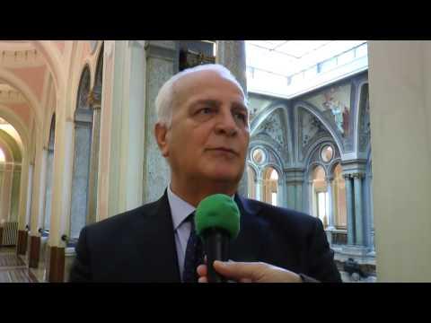 Presentazione Listino ufficiale I semestre 2016 della Borsa immobiliare di Napoli