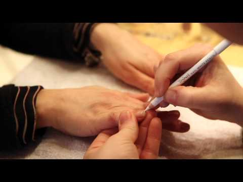 Nail Brightener & White Pencil - Instructional Video