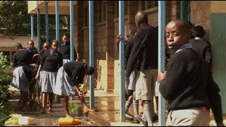 Govt orders closure of all 8-4-4 schools due to teachers strike [News Bulletin]