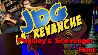 Video JDG la Revanche - La famille Addams - Pugsley's Scavenger Hunt MP3, 3GP, MP4, WEBM, AVI, FLV Oktober 2017