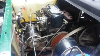 9. 2002 EZGO  Gas Golf cart 295cc oil change 10/30w 1.5 quarts capacity