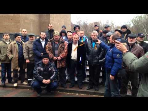Дальнобойщики России поставили ультиматум Кремлю