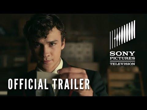 DEADLY CLASS | Official Trailer #2 | SYFY - Thời lượng: 76 giây.