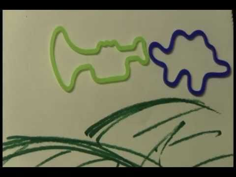 Stop Motion Silly Band Fight