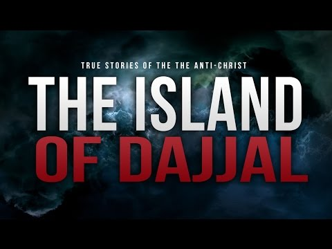 dajjal - Donate: http://www.gofundme.com/MercifulServantVideos This video is based on the following hadith found in Sahih Muslim No. 7029. Tamim al-Dari narrated to...