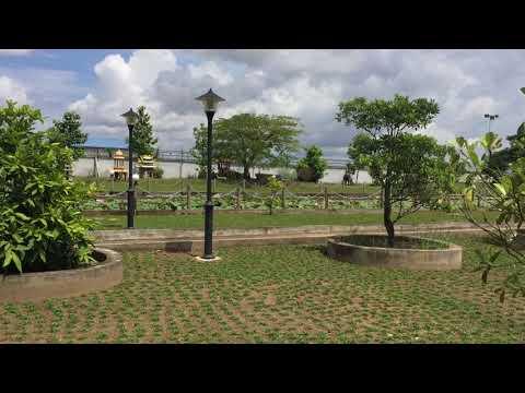 Thi công sinh thái nhà gỗ sân vườn