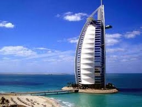 INSIDE BURJ AL ARAB | WORLDS BEST HOTEL | BEST EXPERIENCE | DUBAI | BRANDS & IMAGES