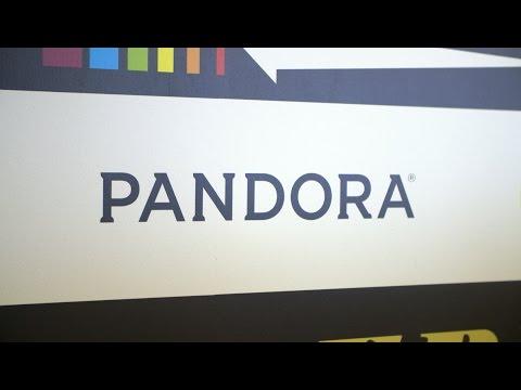 How Pandora Drives Superior Network Performance