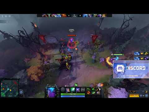 Miracle Anti-Mage Pro Gameplay Full Game Dota 2 Twitch Stream Live MMR