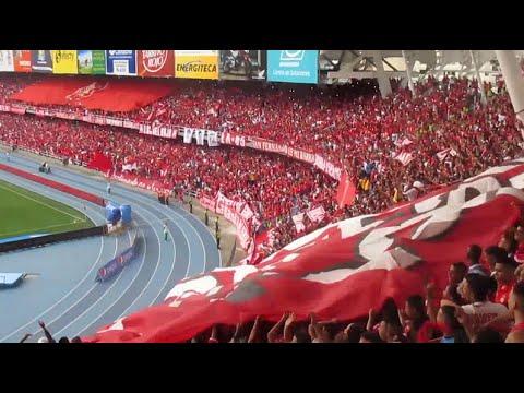 vamos mechita sos alegría (video oficial) AMERICA 0 vs orsomarso 0 (17/7/2016) - Baron Rojo Sur - América de Cáli