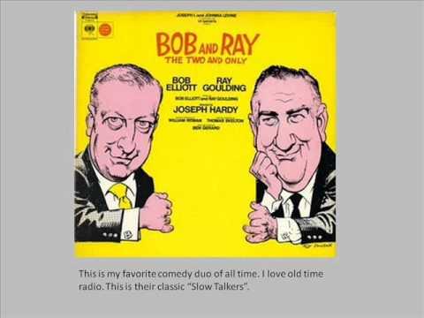 Bob & Ray: