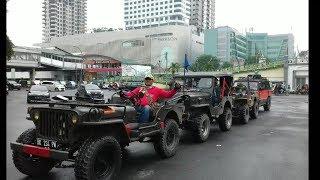 Video WAC Sumut - Willys Auto Club Sumatera utara MP3, 3GP, MP4, WEBM, AVI, FLV Juni 2019