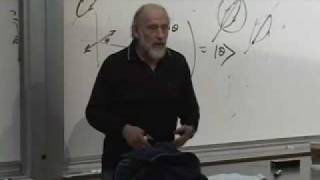 Lecture 7 | Modern Physics: Quantum Mechanics (Stanford)